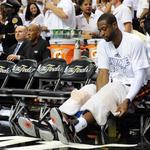 Wade's Knees