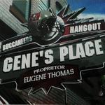 Eugene Thomas