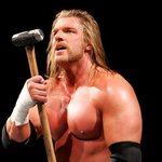 Triple H's Long  Forgotten SledgeHammer