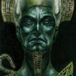 Lord Osiris