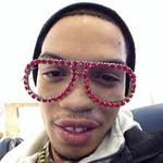 Ice JJ Fish