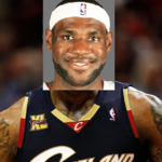 Lebron James to Cavs 2014