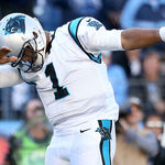 Dabbin' His Way  To Super Bowl 50