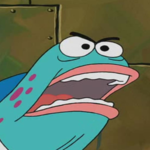 Big meaty  claws