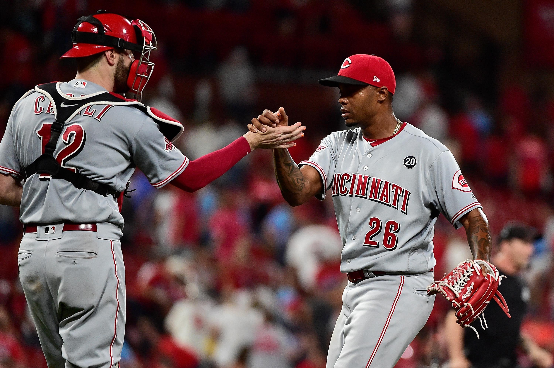 St Louis Cardinals Bleacher Report Latest News Scores Stats