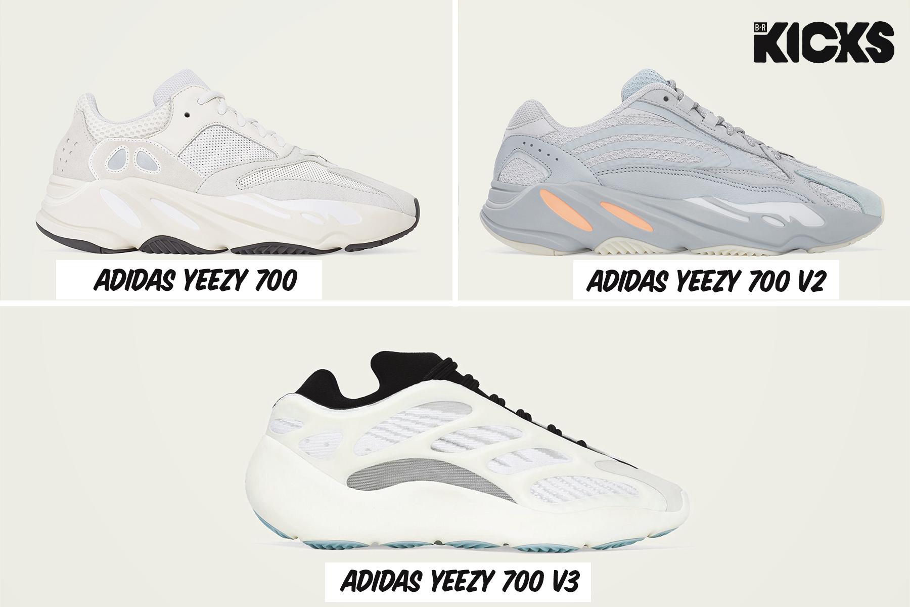 tennis yeezy adidas