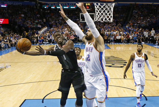 6dc3798400c8 Russell Westbrook Ties LeBron James for Active Lead in Triple-Doubles