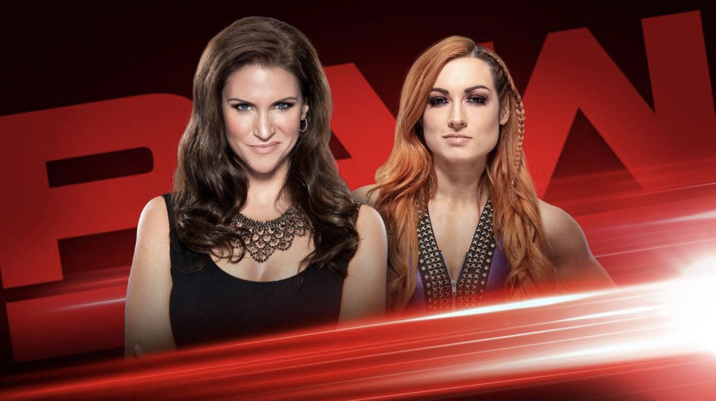 Wwe Raw Live Updates Results And Reaction For February 4