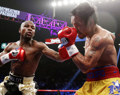 manny pacquiao   bleacher report   latest news, videos and highlights