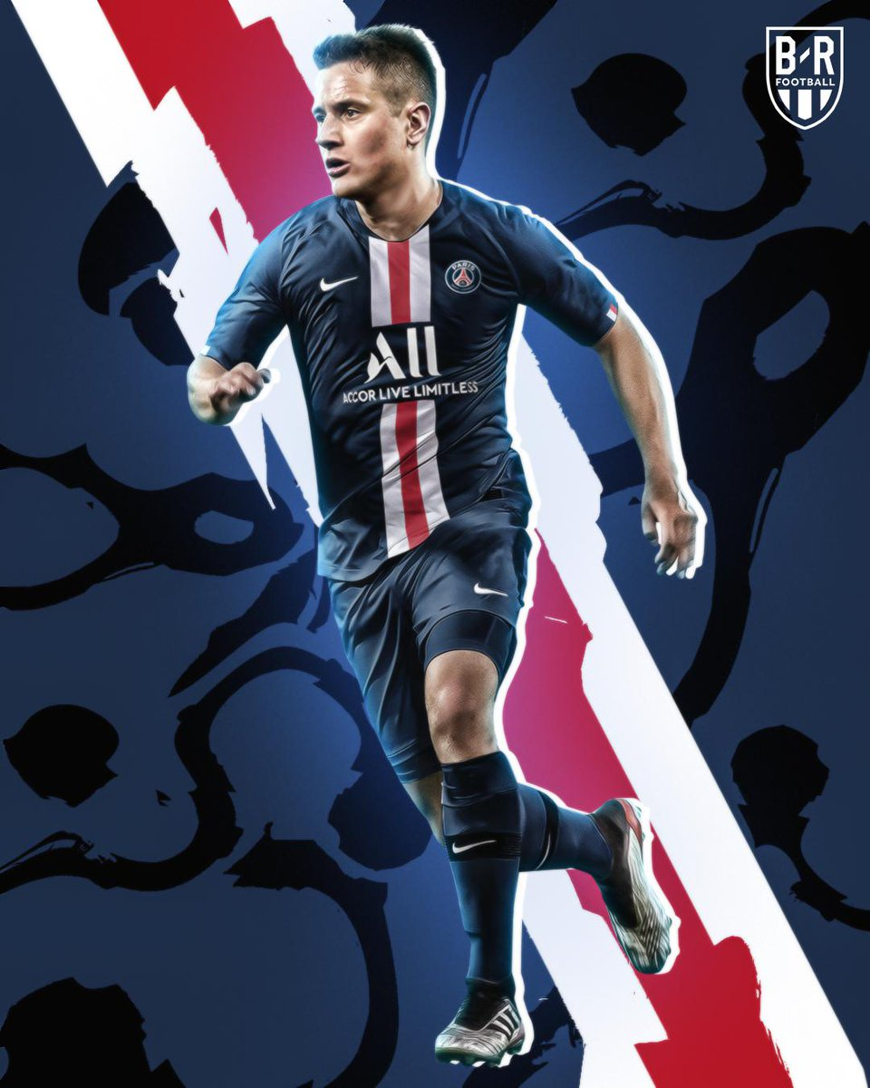 Ander Herrera Signs 5 Year Psg Contract After 5 Seasons With Manchester United Bleacher Report Latest News Videos And Highlights