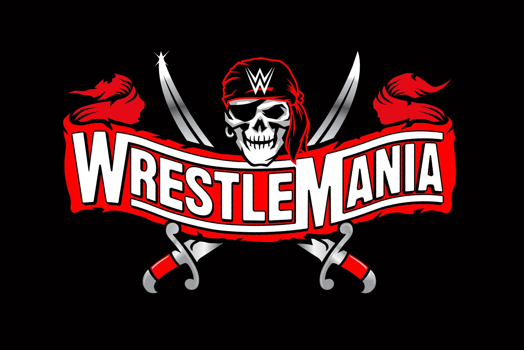 Spoiler on Wrestlemania 37 Main-Event Championship Match 1