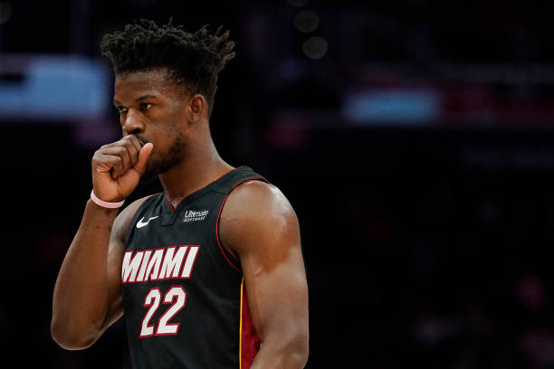 Nba Free Agency Jamaal Magloire Somehow Gets Re Signed By Miami Heat Bleacher Report Latest News Videos And Highlights