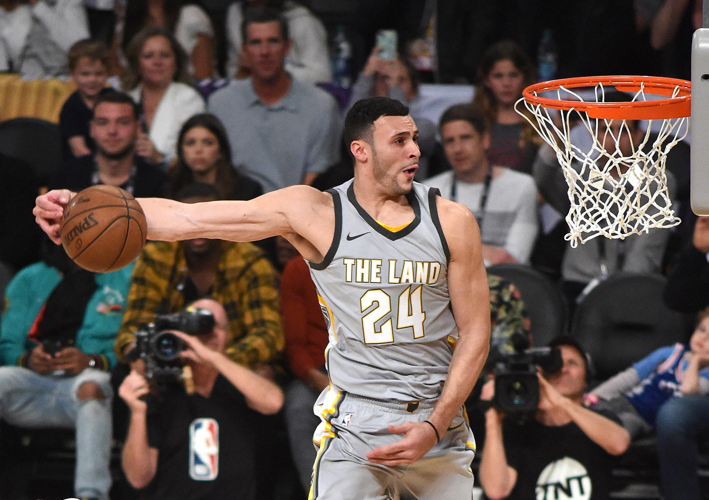 Nhận định NBA 24/02: Pistons tìm cách khai phá tiềm năng tấn công từ Blake Griffin