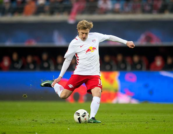 Liverpool Transfer News: Emil Forsberg Talk Addressed by RB ...