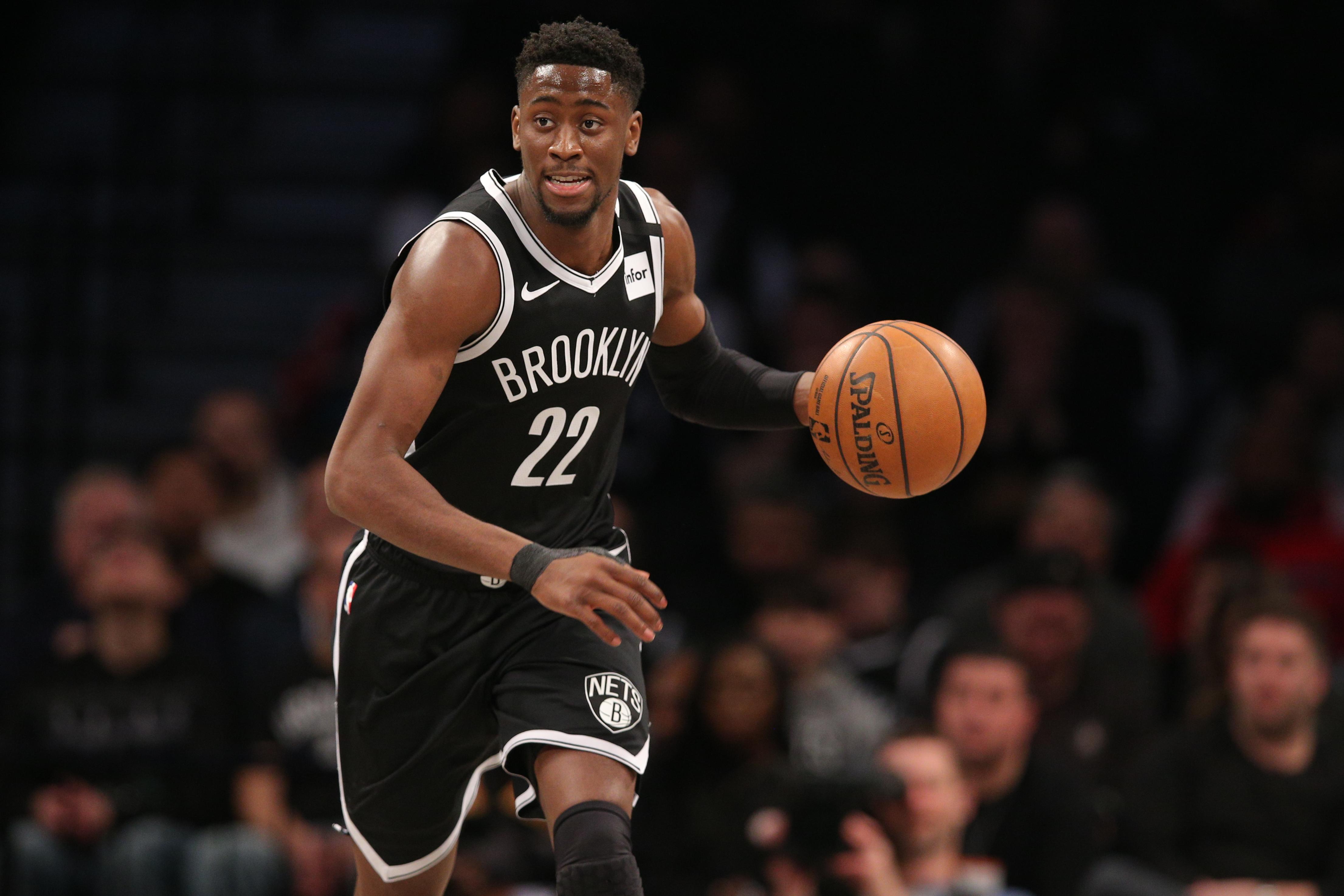 Nets beat Spurs 139-120