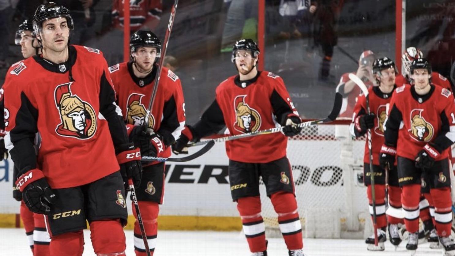 Ottawa Senators   Bleacher Report   Latest News, Scores, Stats and