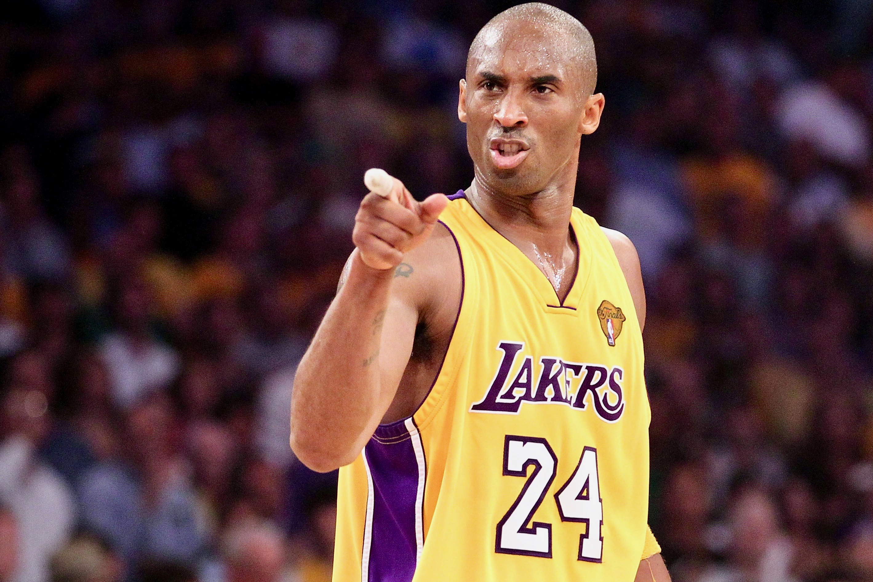 f1132245ed9 Kobe Bryant | Bleacher Report | Latest News, Videos and Highlights