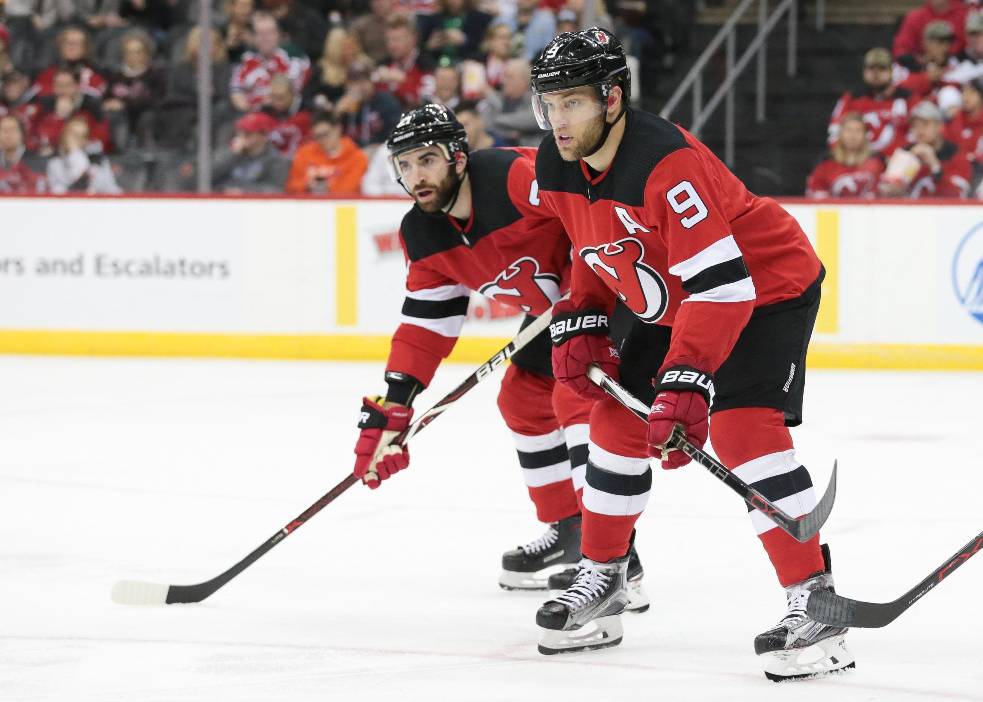 new concept d79d7 f8aa5 New Jersey Devils | Bleacher Report | Latest News, Scores ...