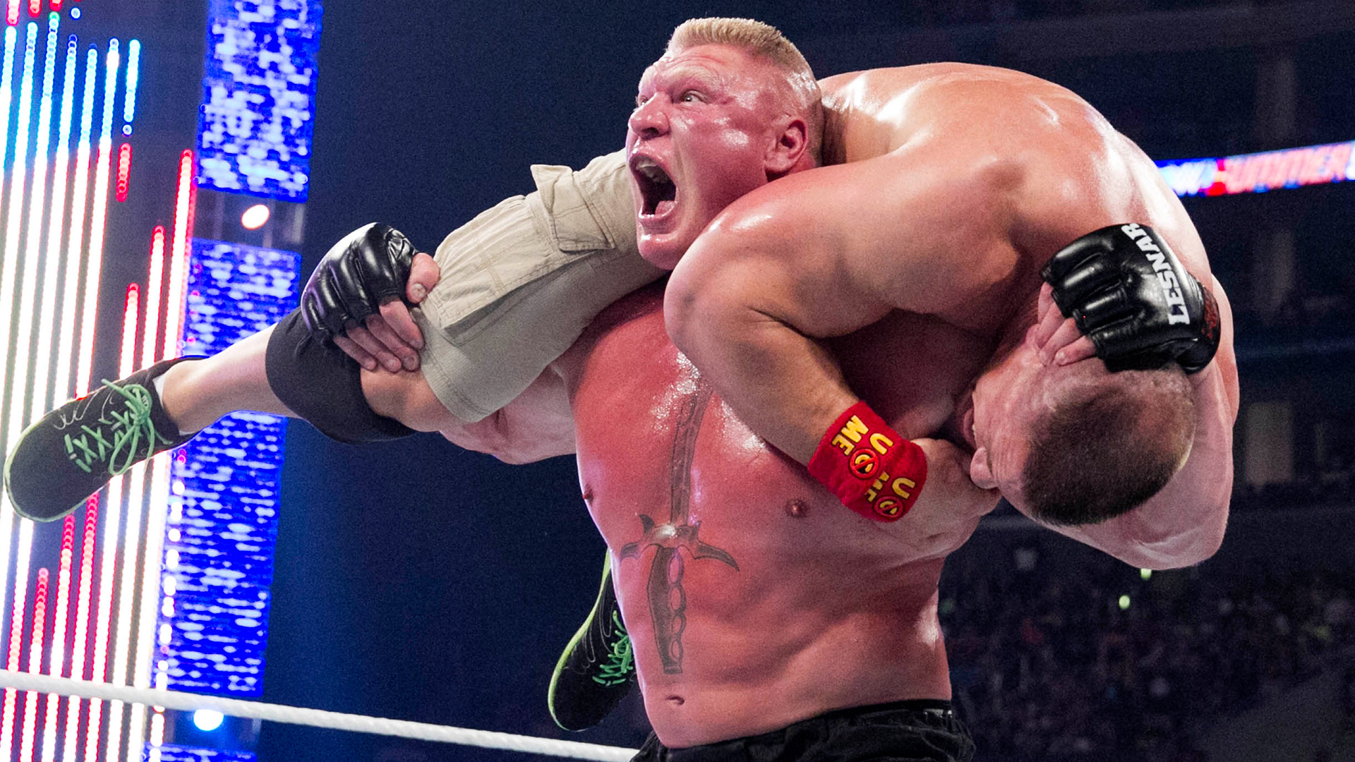 Will Brock Lesnar Return To WWE For Wrestlemania 37? - Triple H Answers 1