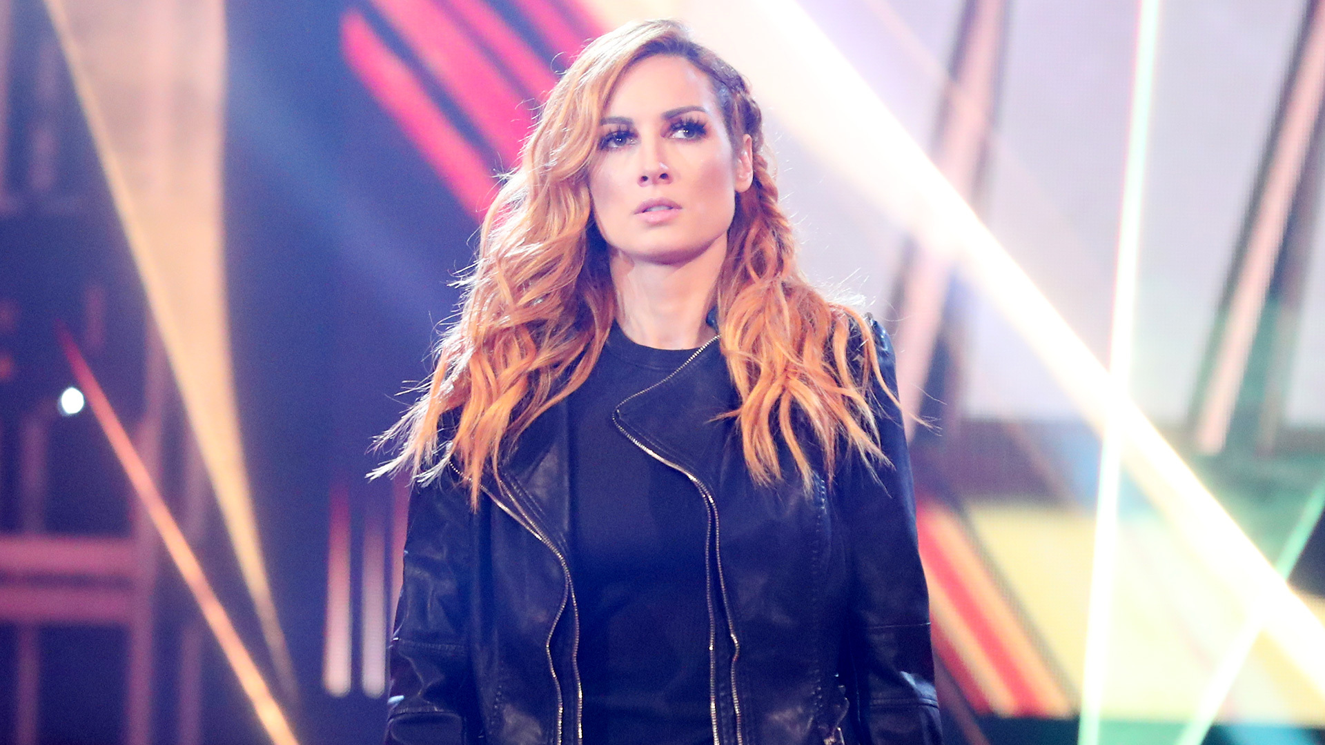 Reason Behind Becky Lynch Attending WWE PC This Week 2