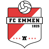 Pec Zwolle And Fc Emmen Draw