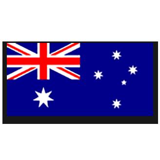 A1 Team Australia logo