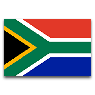 A1 Team South Africa logo