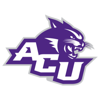 Abilene Christian Football logo