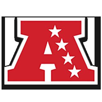 AFC West logo