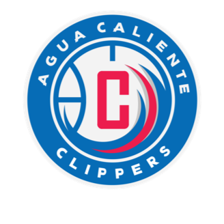 Agua Caliente Clippers logo