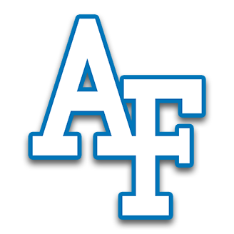 Air Force Basketball logo