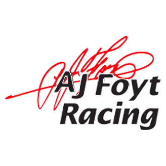 A.J. Foyt Enterprises logo