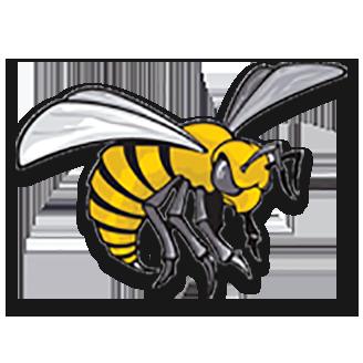 Alabama State Football logo