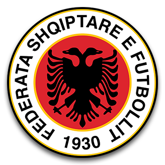 Albania (National Football) logo