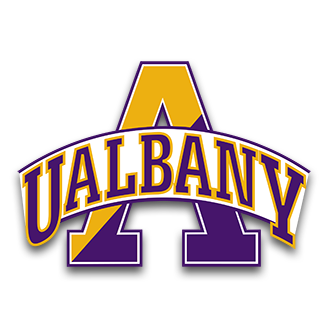 Albany Football logo