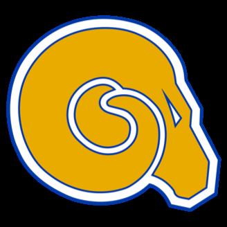Albany State (GA) Football logo
