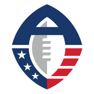 Alliance of American Football logo