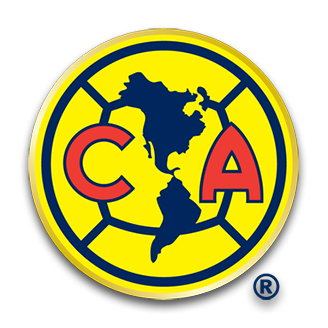 America de Mexico logo