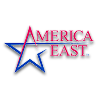 America East Basketball logo