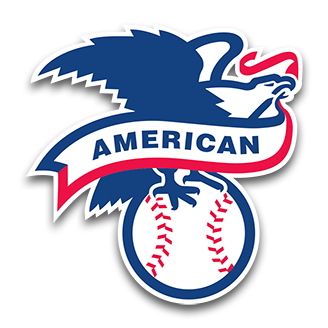 American League All-Stars logo