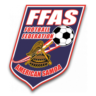 American Samoa (National Football) logo