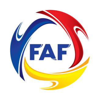 Andorra (National Football) logo