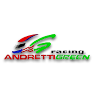 Andretti Green Racing logo