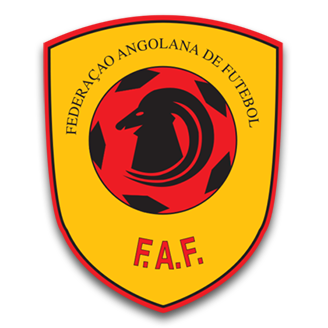 Angola (National Football) logo