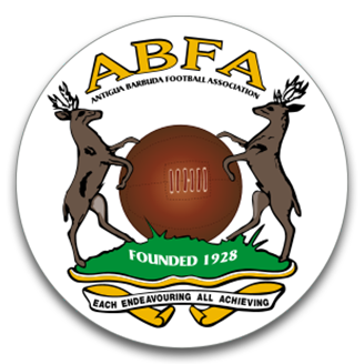 Antigua and Barbuda (National Football) logo