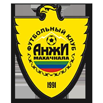 Anzhi Makhachkala logo