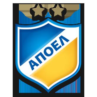 Apoel Nicosia FC logo