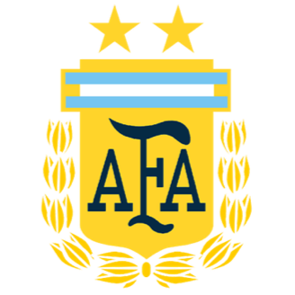 Argentina (National Football) logo