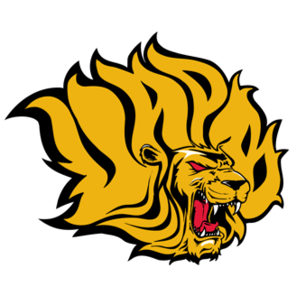 Arkansas-Pine Bluff Football logo