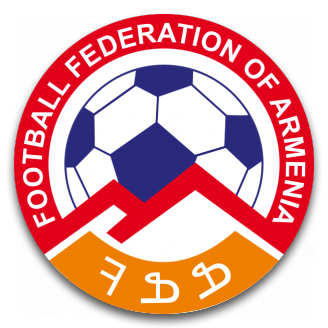Armenia (National Football) logo